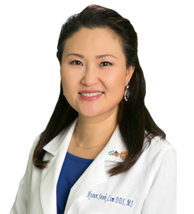 Hyun Sook Lim, DDS, MS