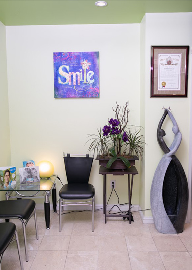 About Us - Pacific Ocean Dental Group, Los Angeles Dentist