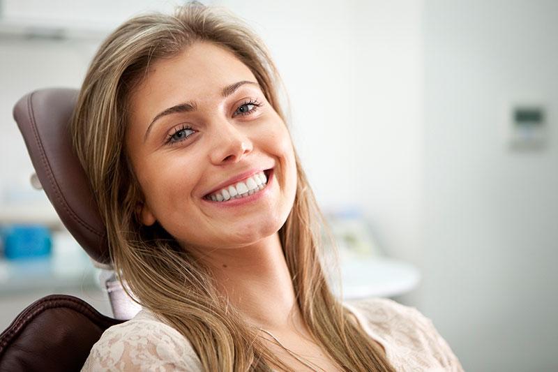 Dental Crowns - Pacific Ocean Dental Group, Los Angeles Dentist
