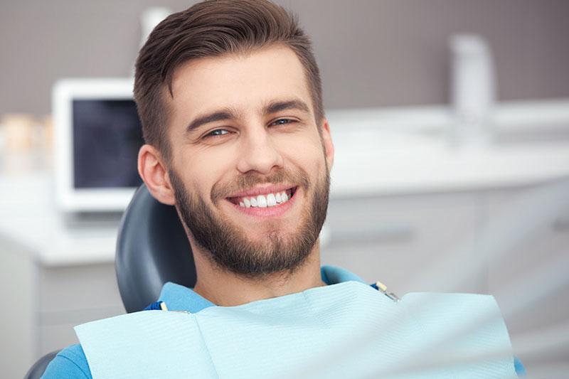 Dental Fillings - Pacific Ocean Dental Group, Los Angeles Dentist