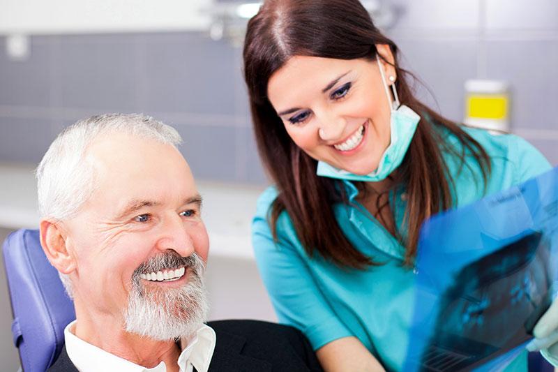 Dental Implants - Pacific Ocean Dental Group, Los Angeles Dentist