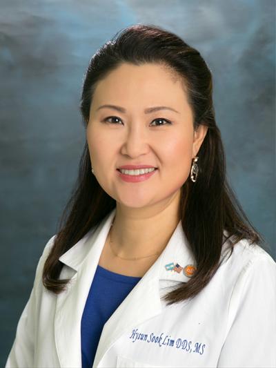 Hyun Sook Lim, DDS, MS, Top Rated Dentist in Los Angeles