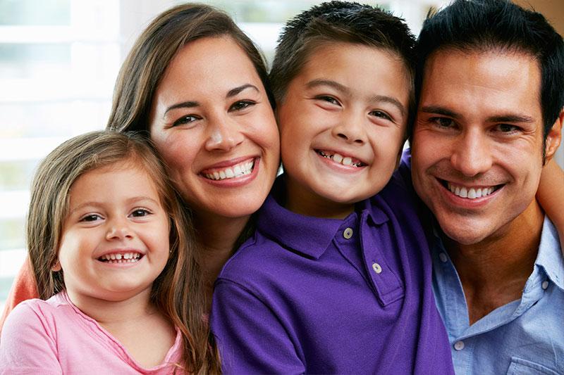 Family Dentistry - Pacific Ocean Dental Group, Los Angeles Dentist